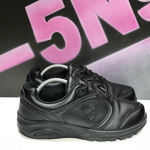 New Balance 812 All Black Shoes